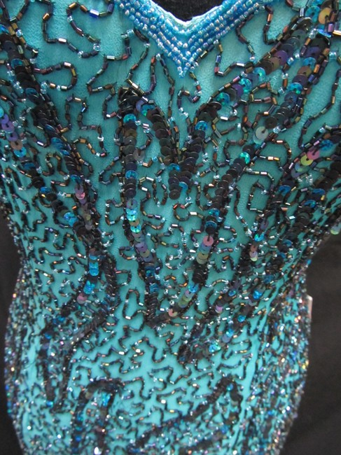 Precious Formals Prom Pageant Homecoming Dress Image 2
