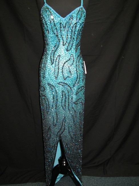Precious Formals Prom Pageant Homecoming Dress Image 3