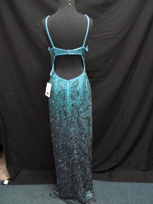 Precious Formals Prom Pageant Homecoming Dress Image 5