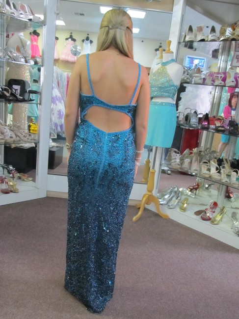 Precious Formals Prom Pageant Homecoming Dress Image 8