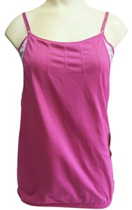 JOIS Yoga Racer Tank Top with built-in bra