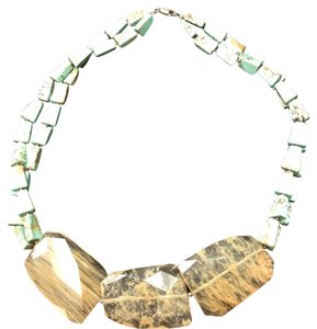 """9.2.5 Turquoise 18"""" Necklace"""