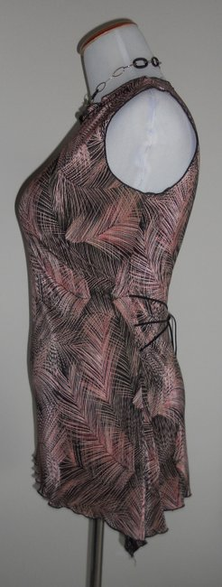 Connected Apparel Tunic Image 4