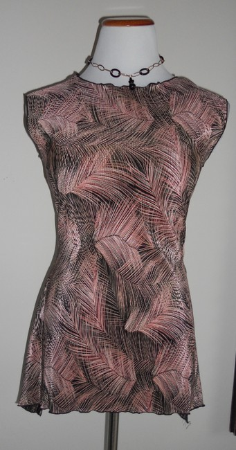 Connected Apparel Tunic Image 5