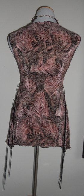 Connected Apparel Tunic Image 7