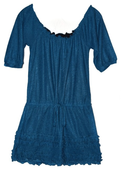 Angie Cute Dress Pretty Feminine Tunic