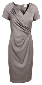 Deer/Taupe Maxi Dress by Reiss