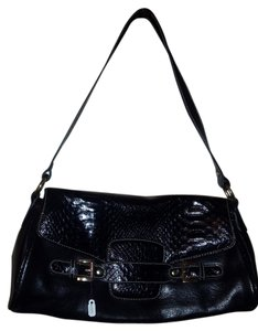 George Shoulder Bag