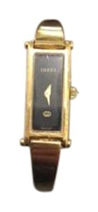 Gucci Gucci watch rectangular Bangle1500 L watch