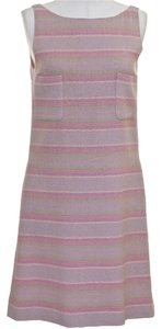Chanel short dress Multi-Color on Tradesy
