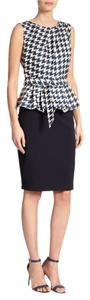 Pauw Amsterdam Pencil Skirt Navy