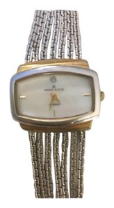 Anne Klein Ann Klein Diamond Multi Chain Women's watch 10/1401