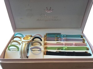Princess Interchangeable Watch Collection