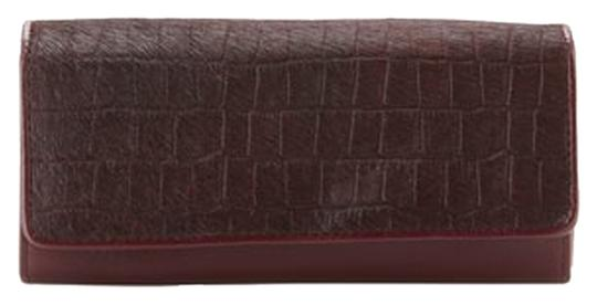 Preload https://item1.tradesy.com/images/neiman-marcus-wine-w-tags-unused-leather-flap-wallet-1625165-0-0.jpg?width=440&height=440