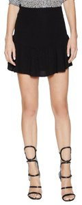 Sandro Skirt Black