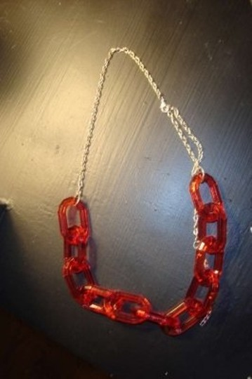 Body Central Statement Necklace