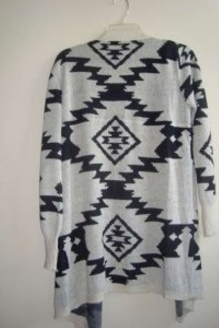 Cotton On Aztec New Sweater