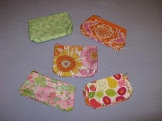 Clinique 5 New Make-up Bags