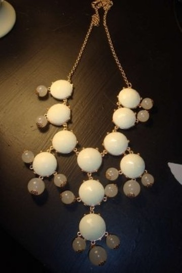 Unknown Bubble Necklace