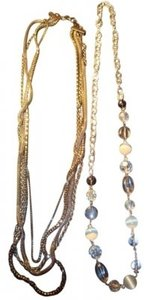 Belk Layering Necklaces