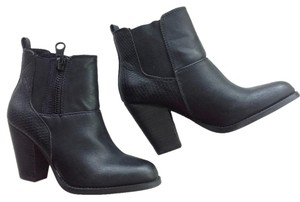 ALDO Ankle black Boots
