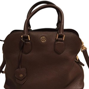Tory Burch Satchel in Brown