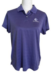 adidas Golf Channel Logo Polo New Large