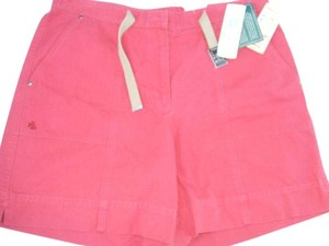 Ralph Lauren Bermuda Shorts Red