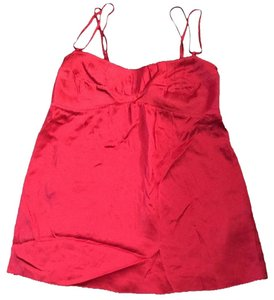 Urban Outfitters Top Red