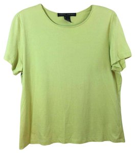 Yansi Fugel T Shirt Lime green