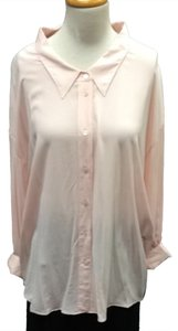 Acne Top Light Pink