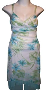 Trixxi Sleeveless Summer Dress