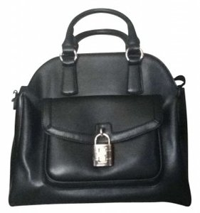 Unknown Satchel in Black