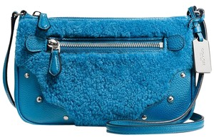 Coach 36490 Rhyder Cross Body Bag