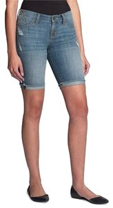 Rock & Republic Denim Shorts-Medium Wash
