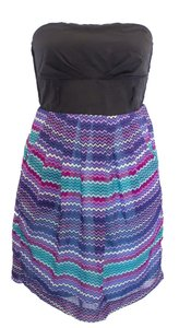 Rachael & Chloe short dress Cute Adorable Affordable Natural Hipster Chic Hip Trendy Fun Flirty Party Night Out on Tradesy