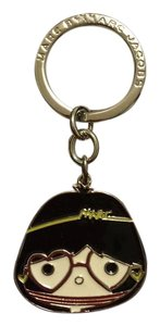 Marc by Marc Jacobs MARC JACOBS KEYCHAIN