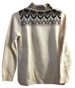 Coldwater Creek Neutral Sweater
