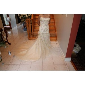 Lazaro Lazaro 3819 Wedding Dress