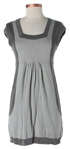 Ella Moss short dress Silk Cashmere Knit on Tradesy