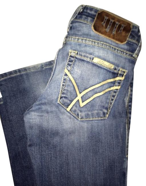 Preload https://item2.tradesy.com/images/william-rast-medium-wash-boot-cut-jeans-size-26-2-xs-1626501-0-0.jpg?width=400&height=650