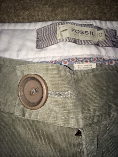 Fossil Pants