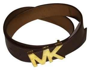 f2955d855f79 Brown MICHAEL Michael Kors Belts - Up to 70% off at Tradesy