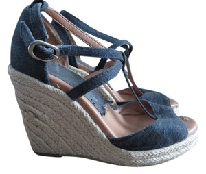 4a3f8597a48 Lucky Brand Wedges - Up to 90% off at Tradesy