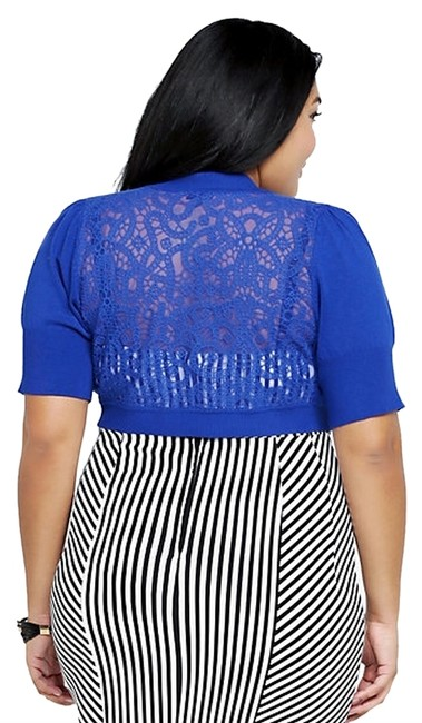 Preload https://item1.tradesy.com/images/torrid-blue-new-w-tags-back-shrug-2x-1820-sweaterpullover-size-22-plus-2x-1626720-0-0.jpg?width=400&height=650