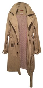 Hunter Trench Coat