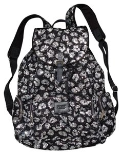PINK Limited Edition Discontinued Pack Sequin Backpack