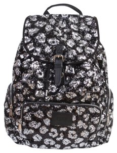 PINK Sequin Limited Edition Pack Canvas Backpack