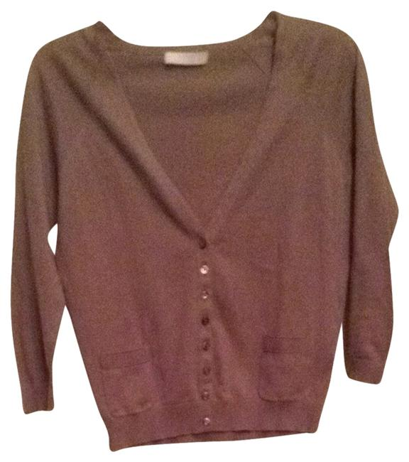 Preload https://item3.tradesy.com/images/gray-taupe-cardigan-size-4-s-1627327-0-0.jpg?width=400&height=650