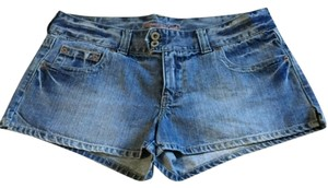 American Eagle Outfitters Mini/Short Shorts Jean